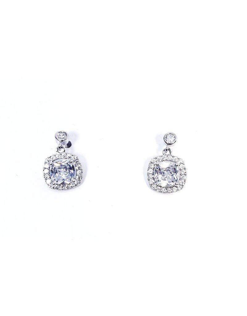 ERH0074 - Silver Earring