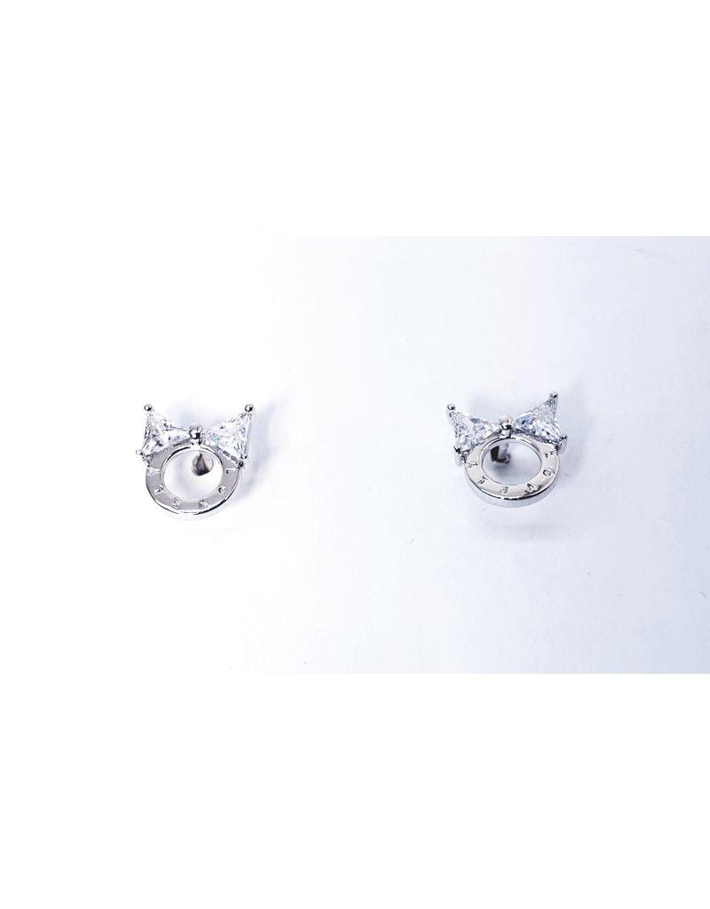 ERH0081 - Silver Earring