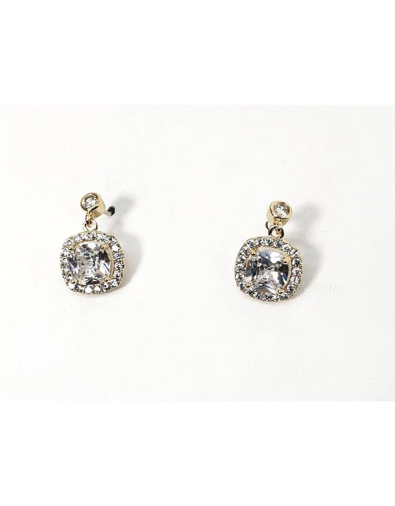 ERH0095 - Gold Earring