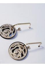 ERH0139 - Gold  Earring