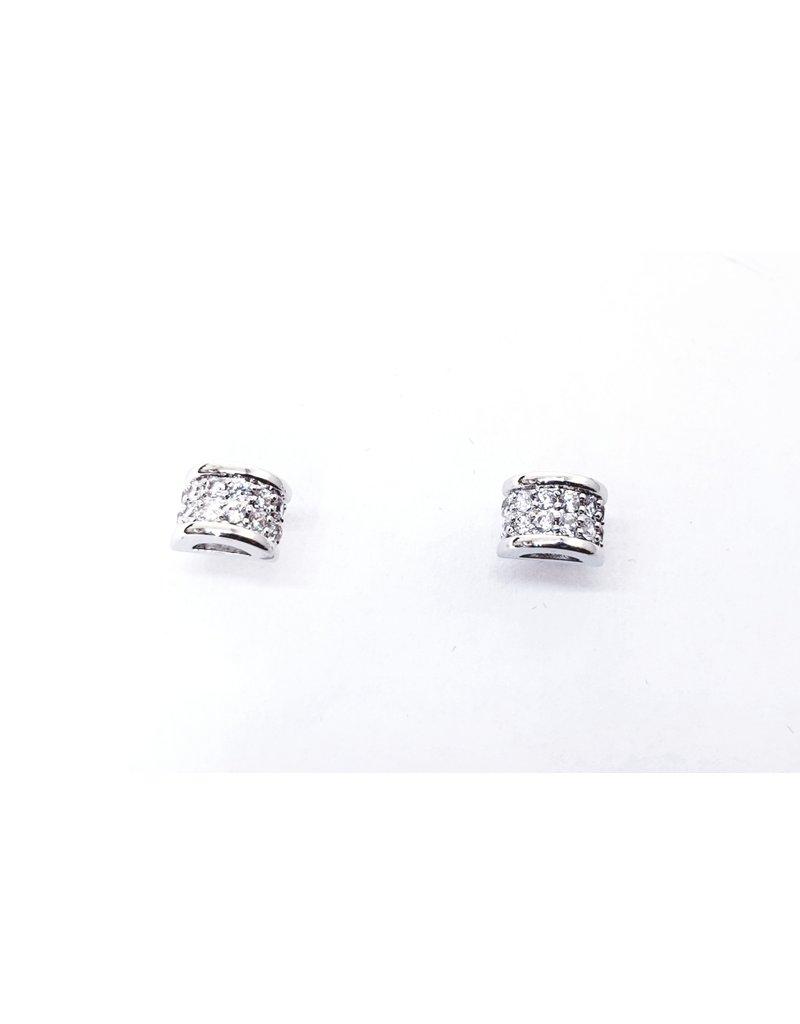 ERH0143 - Silver Earring