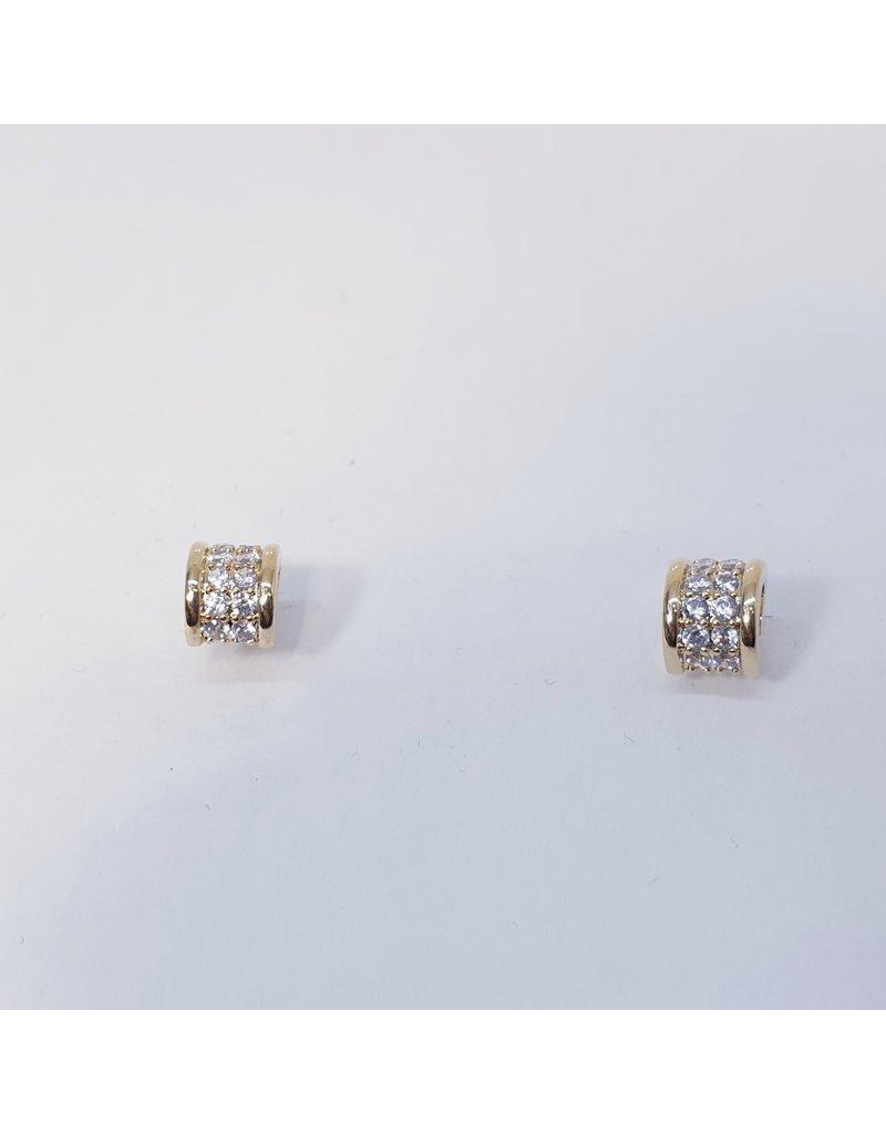 ERH0144 - Gold Earring