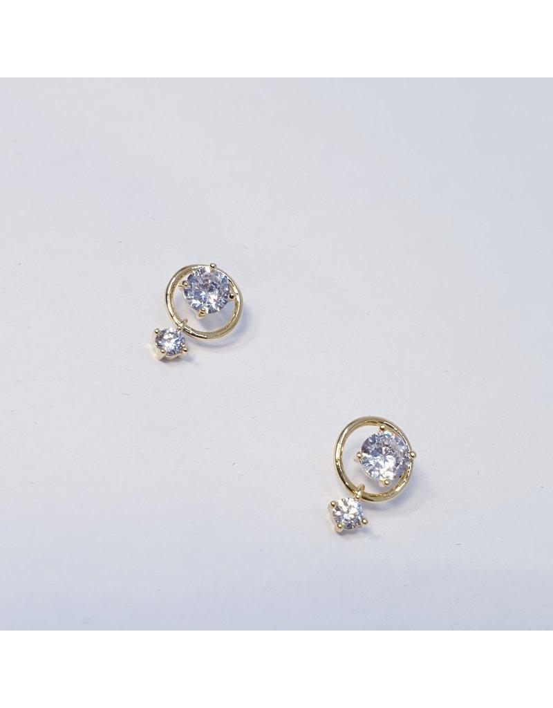 ERH0275 -  Earring