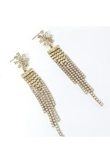 ERH0300 - Gold  Earring