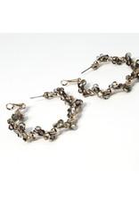ERH0301 - Bronze  Earring