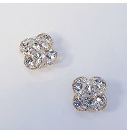 ERH0343 - Gold  Earring