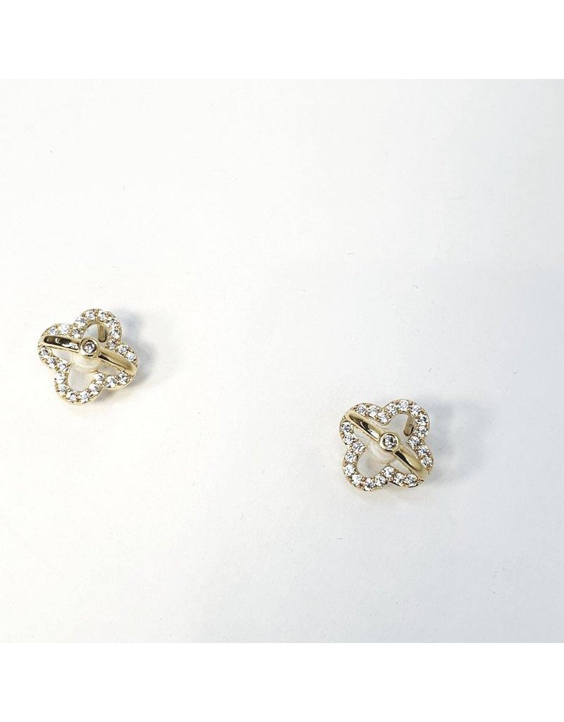 ERH0358 - Gold Earring