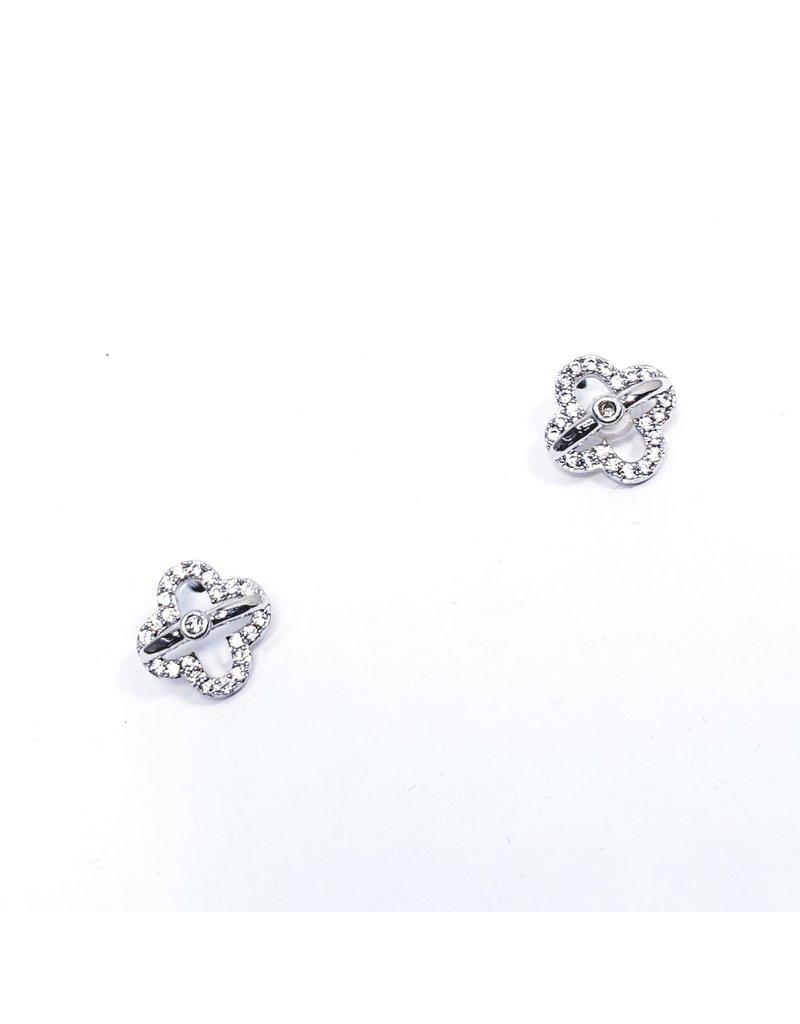 ERH0359 - Silver Earring
