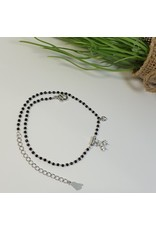 ANH0070 - Silver Anklet