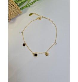 ANH0098 - Gold Anklet