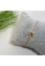 BJG0006 - ,  Adjustable Bracelet