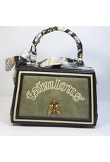 Cta0066 - , Sling Clutch Bag