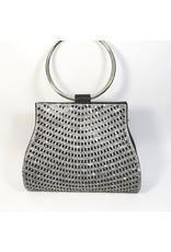 Cta0078 - Black,  Clutch Bag