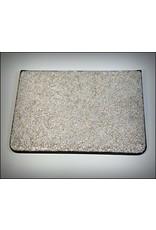 60210036 - Silver Mirror with Silver big stones