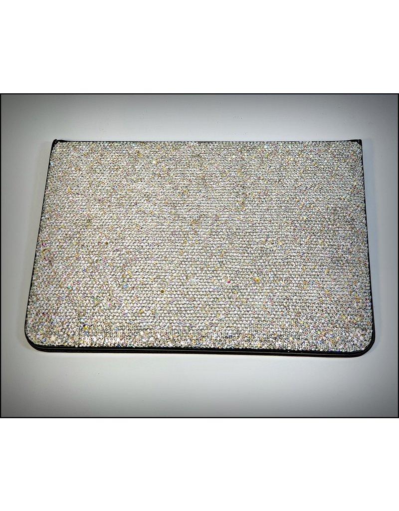 60260035 - Gold Cosmetics Box