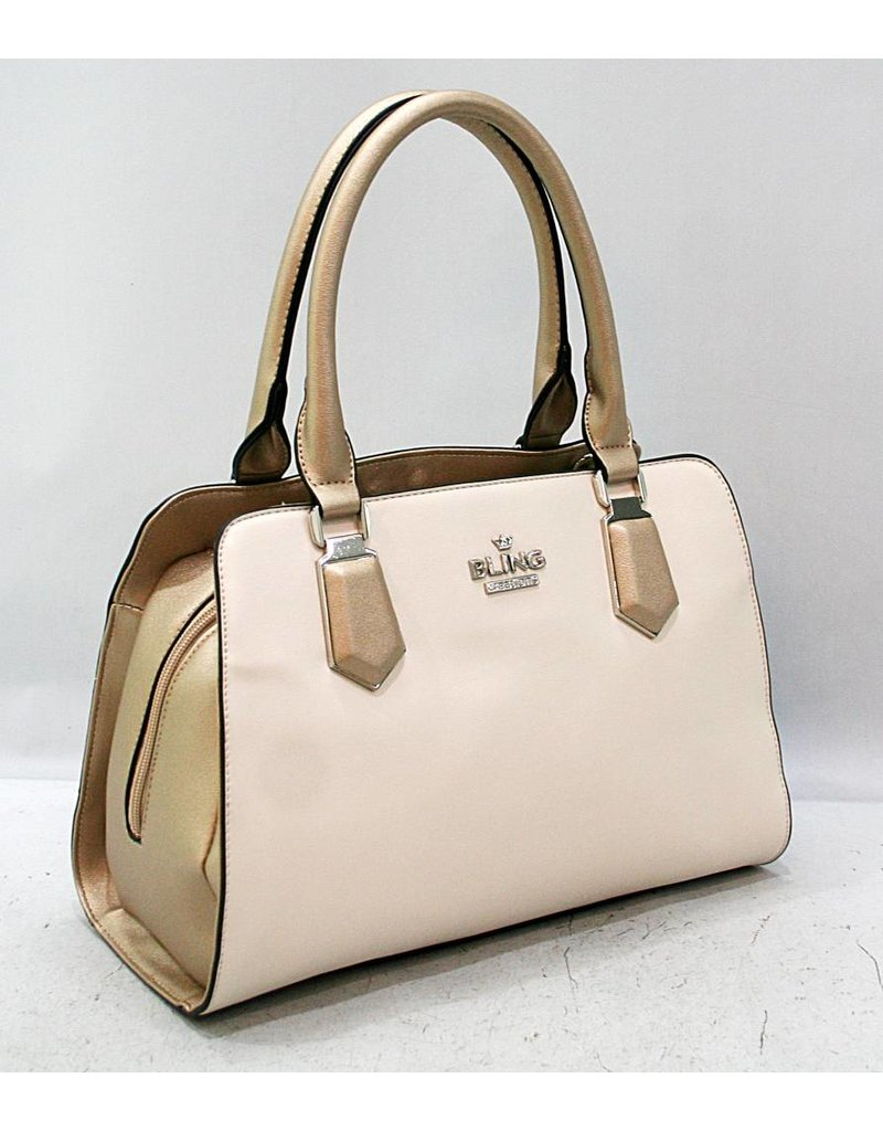 20260029 -Kelly White Bag