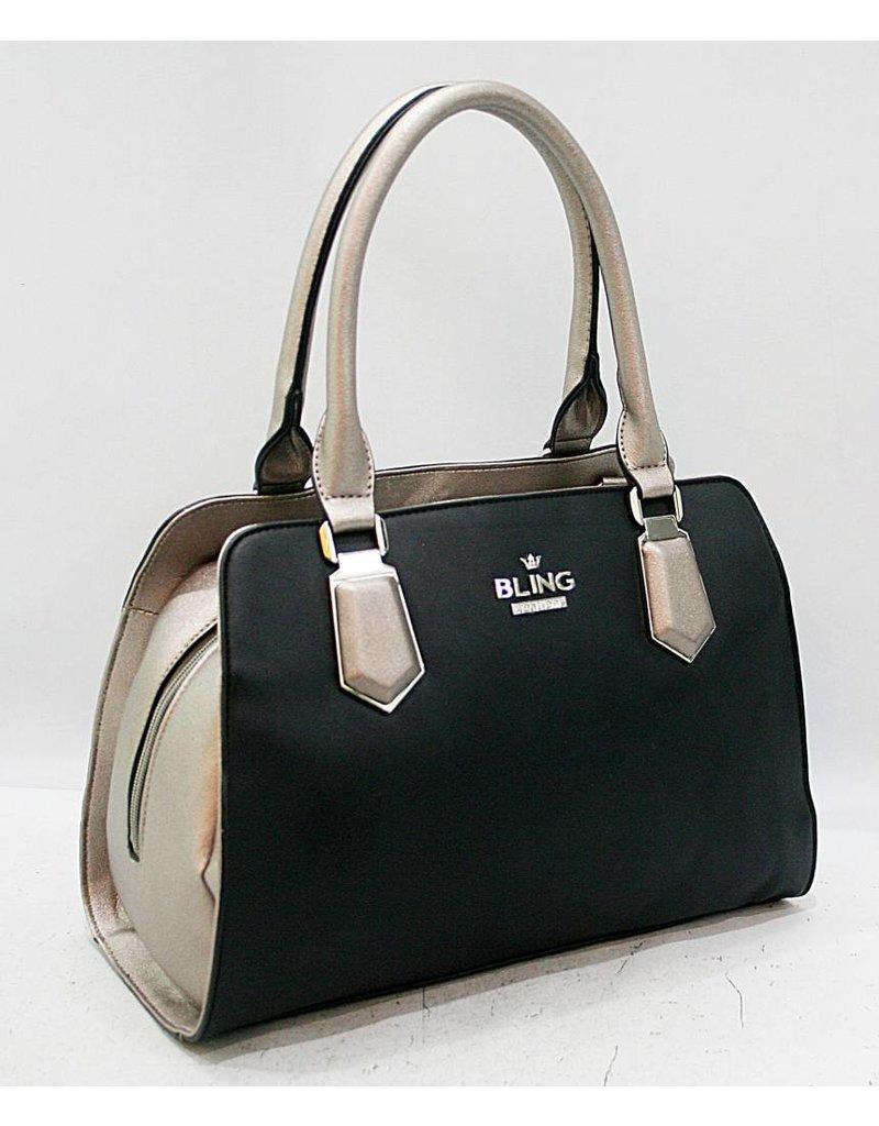20260028 -Kelly Black\Pwt Bag