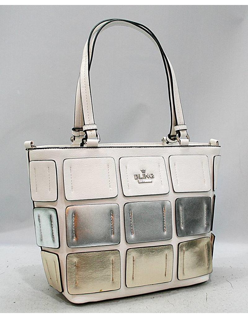 20260045 -Shopper Square White