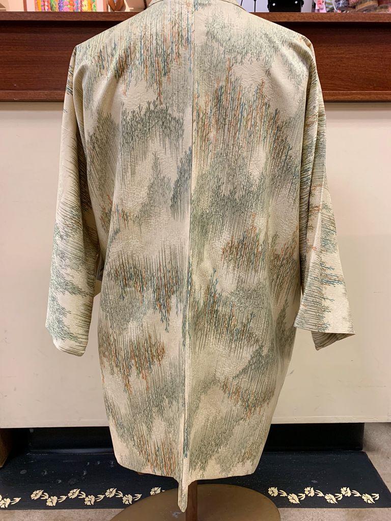 Elizabeth Kent Cream mountain feel jacket