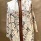 Elizabeth Kent Garden of flowers jacket