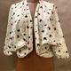 Elizabeth Kent Sushi bolero  jacket
