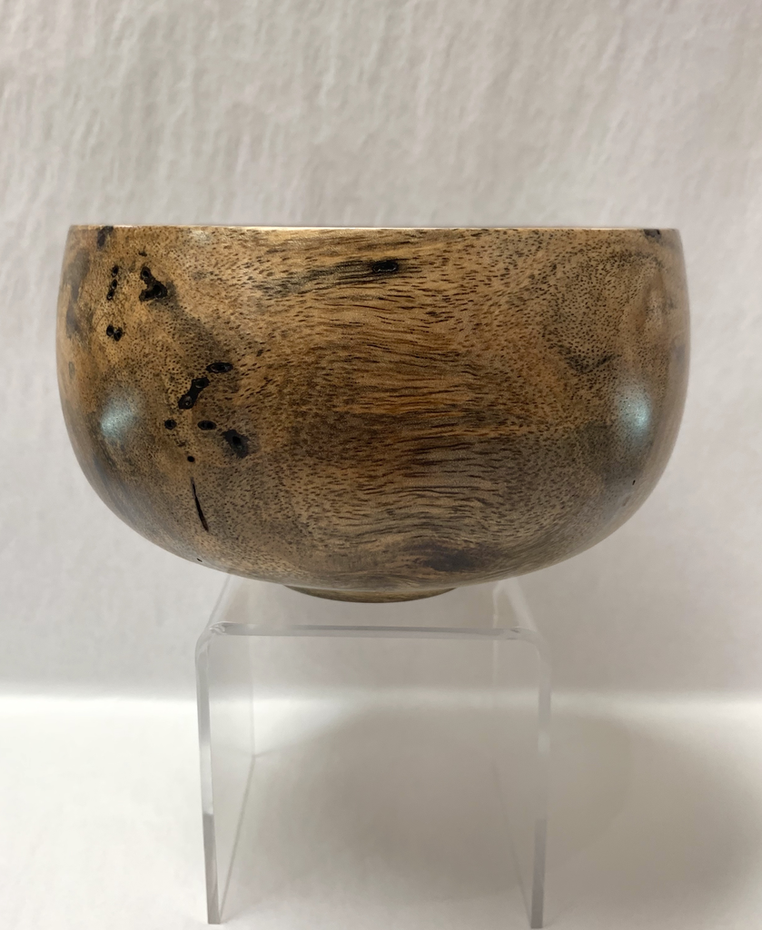Andy Cole 125 6X4 MANGO BOWL