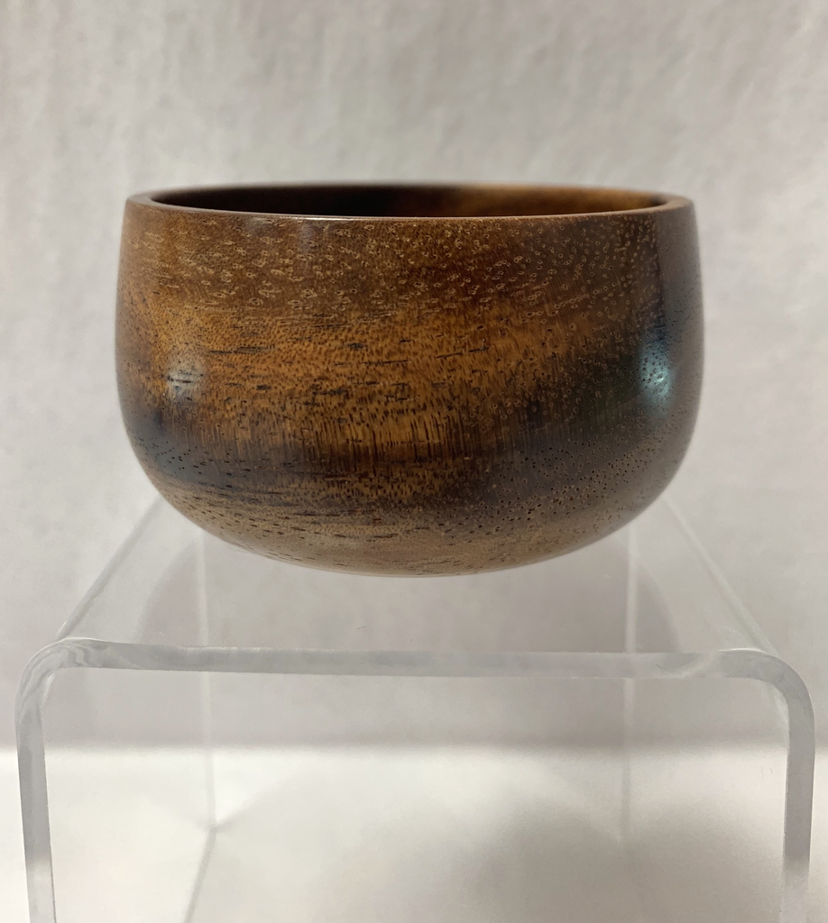 Andy Cole 127 3X2 OHIA BOWL