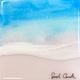 Sarah Caudle ORIGINAL RESIN PAINTING, GENTLE GRACE 7, 6X6