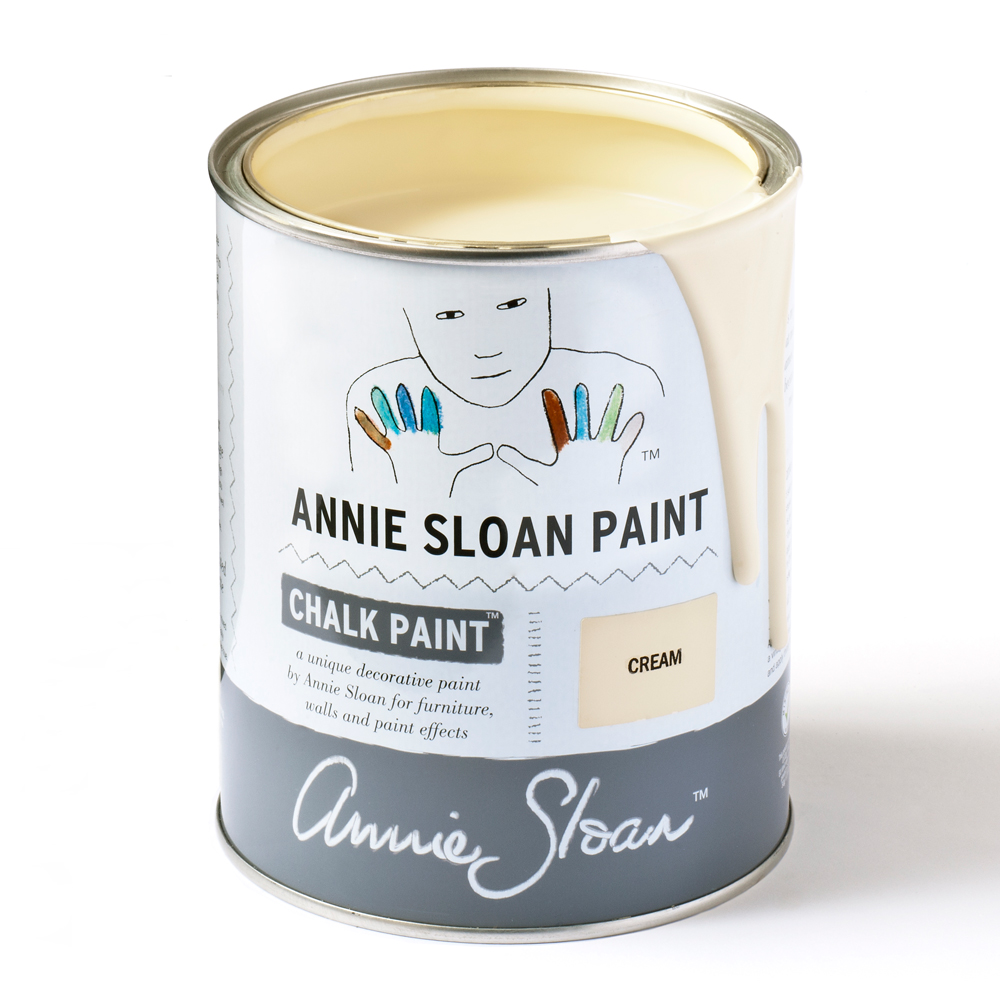 Annie Sloan CREAM- LARGE