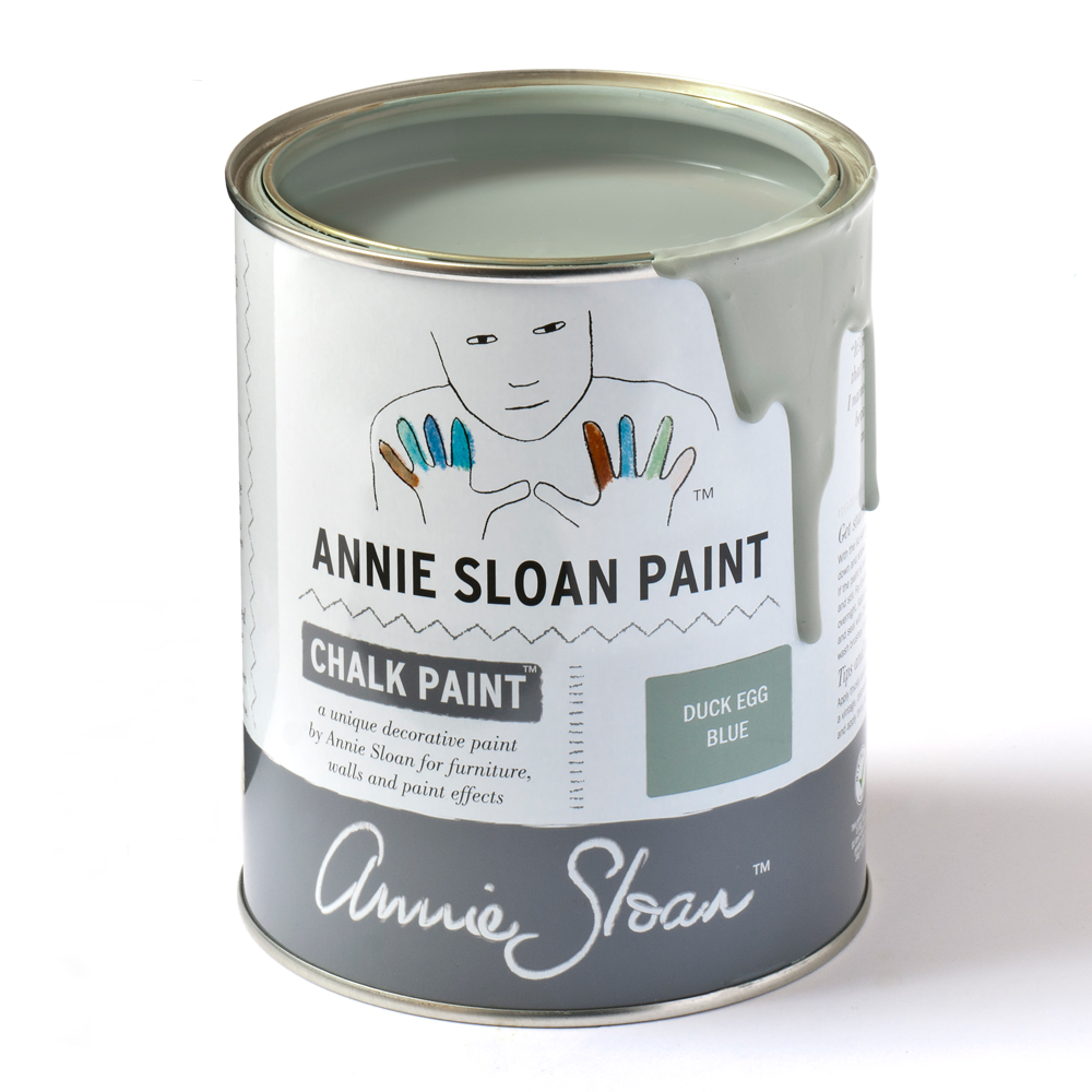 Annie Sloan DUCK EGG BLUE- LARGE