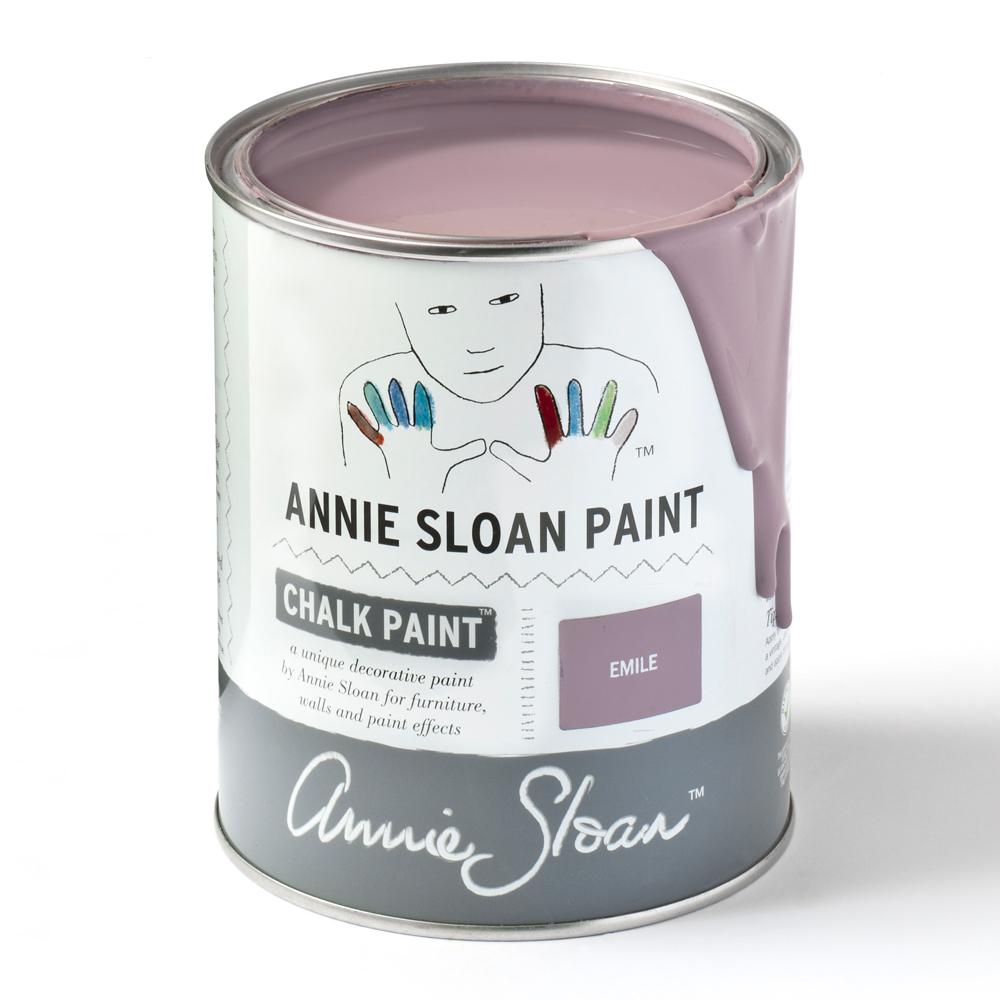 Annie Sloan EMILE- LARGE