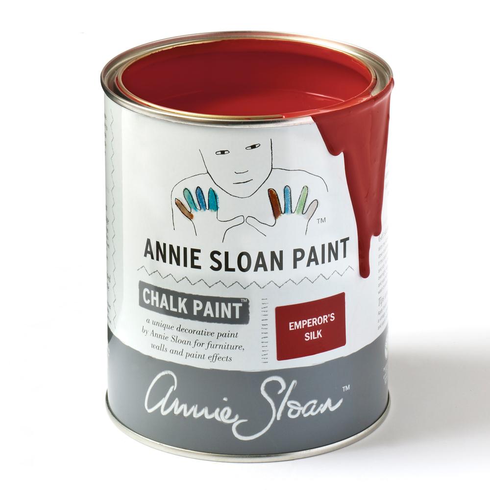 Annie Sloan EMPEROR'S SILK- LARGE