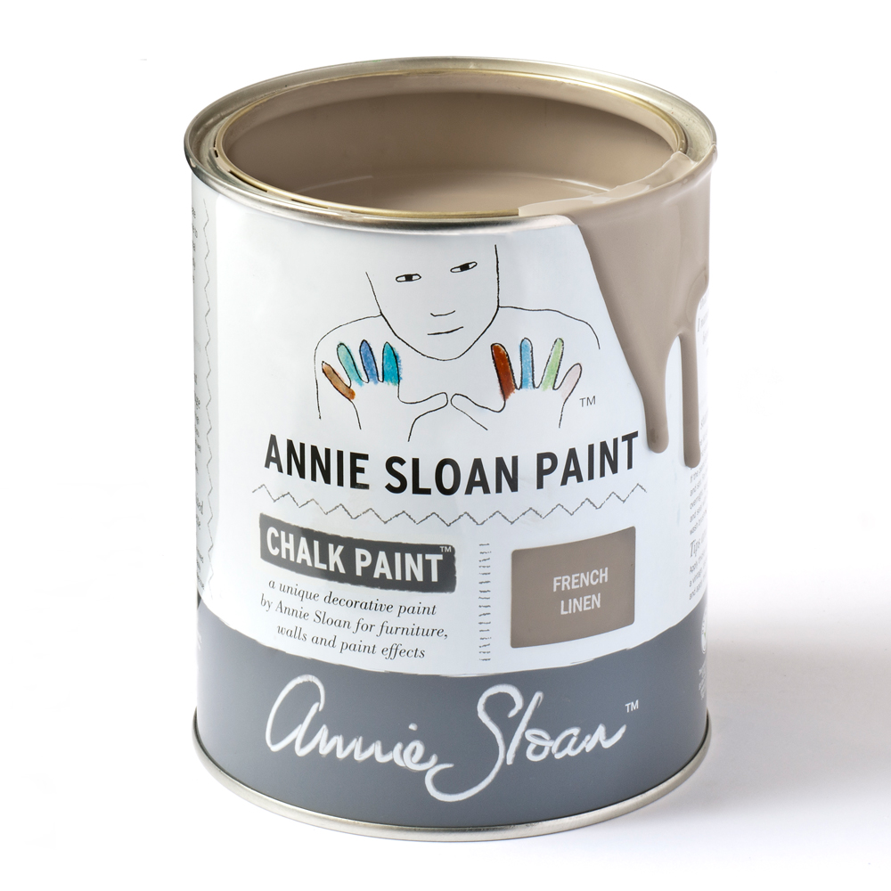 Annie Sloan FRENCH LINEN- LARGE