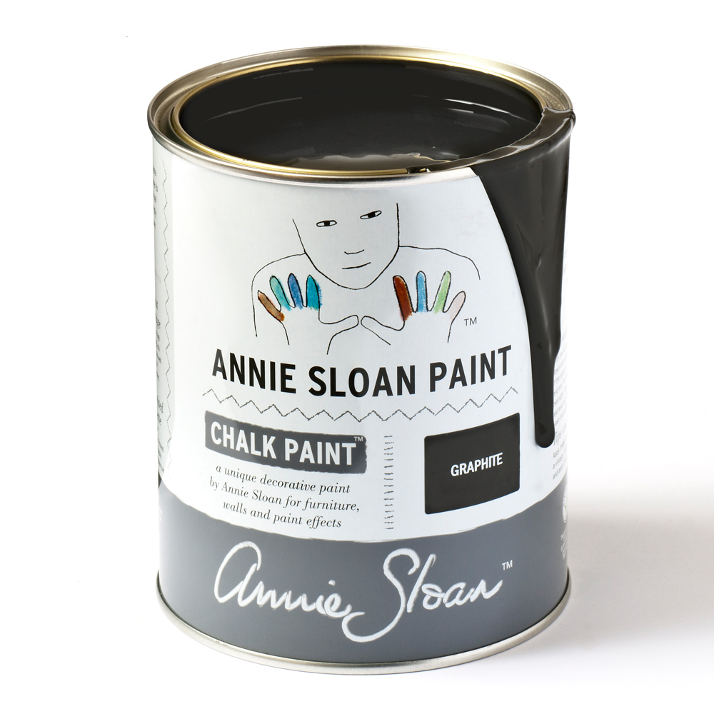 Annie Sloan GRAPHITE- LARGE