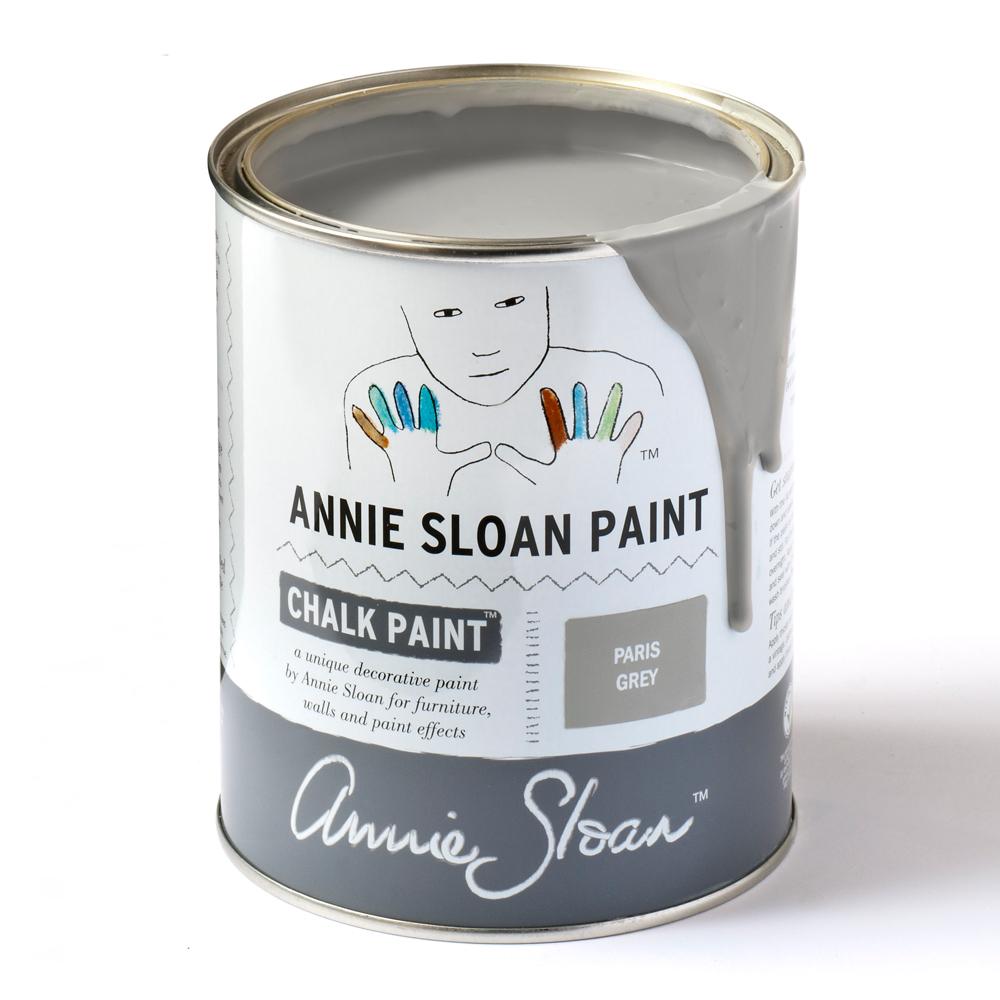 Annie Sloan PARIS GREY- LARGE