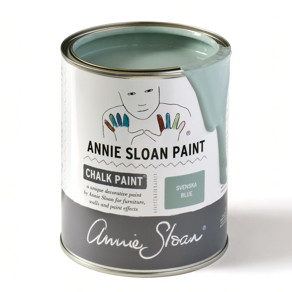 Annie Sloan SVENSKA BLUE- LARGE