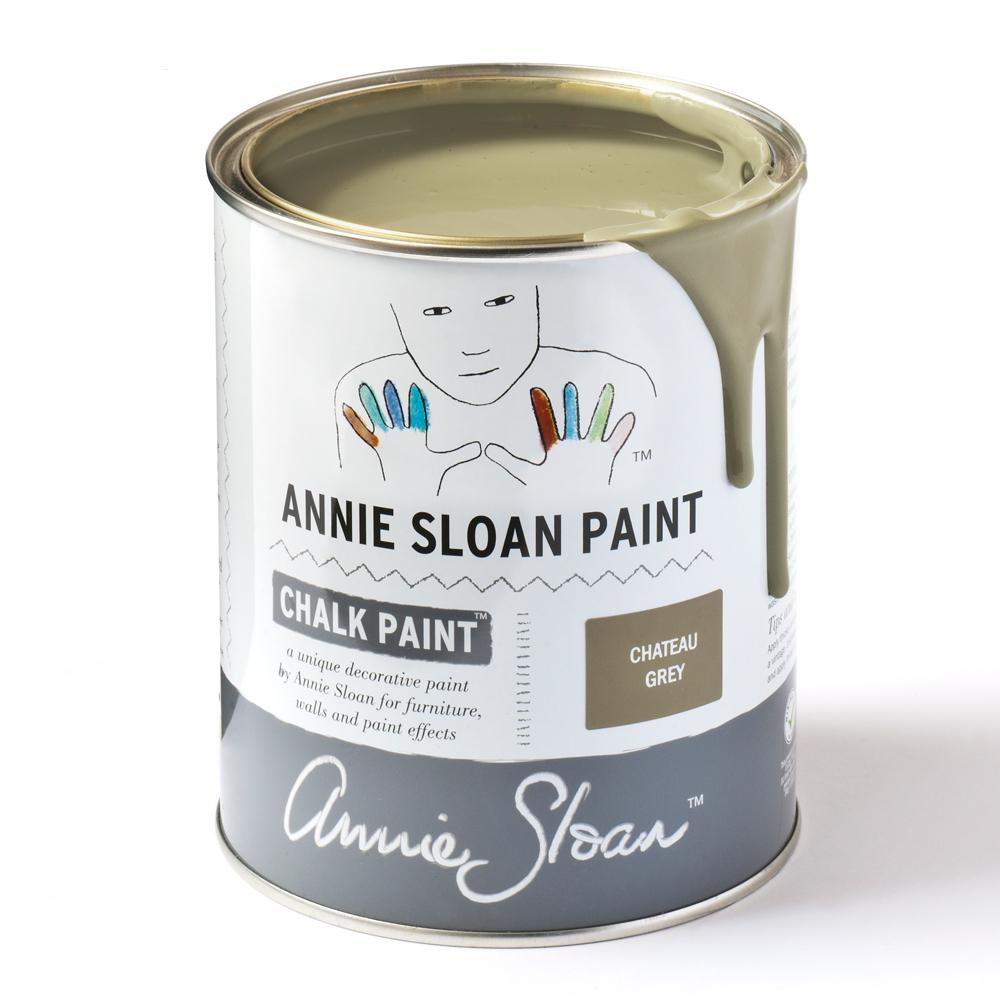 Annie Sloan CHATEAU GREY- LARGE
