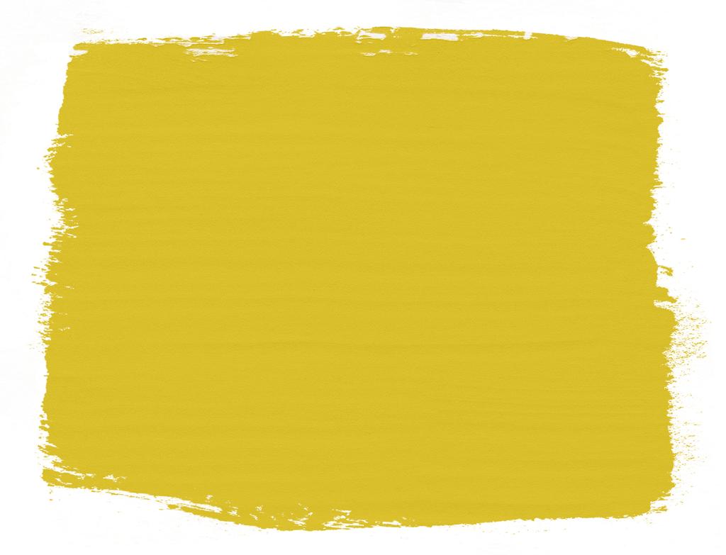 Annie Sloan ENGLISH YELLOW- SAMPLE POT-APPROX. 120ML