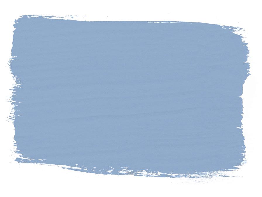 Annie Sloan LOUIS BLUE- SAMPLE POT-APPROX. 120ML