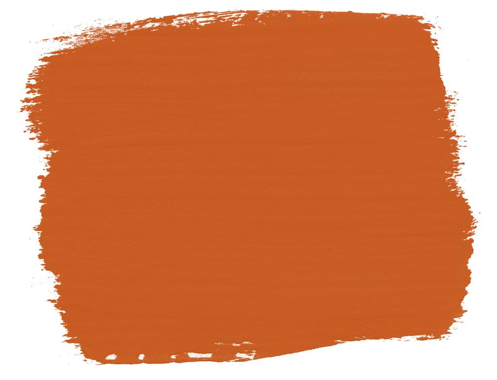 Annie Sloan BARCELONA ORANGE- SAMPLE POT-APPROX. 120ML
