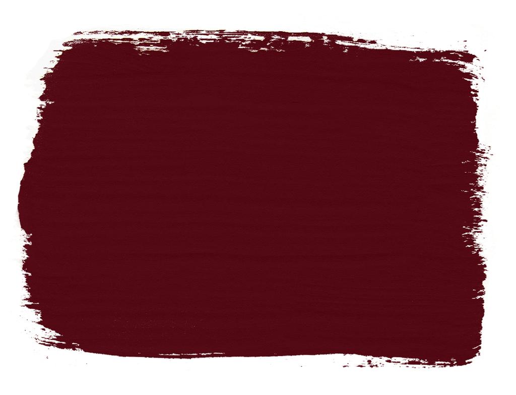 Annie Sloan BURGUNDY- SAMPLE POT-APPROX. 120ML