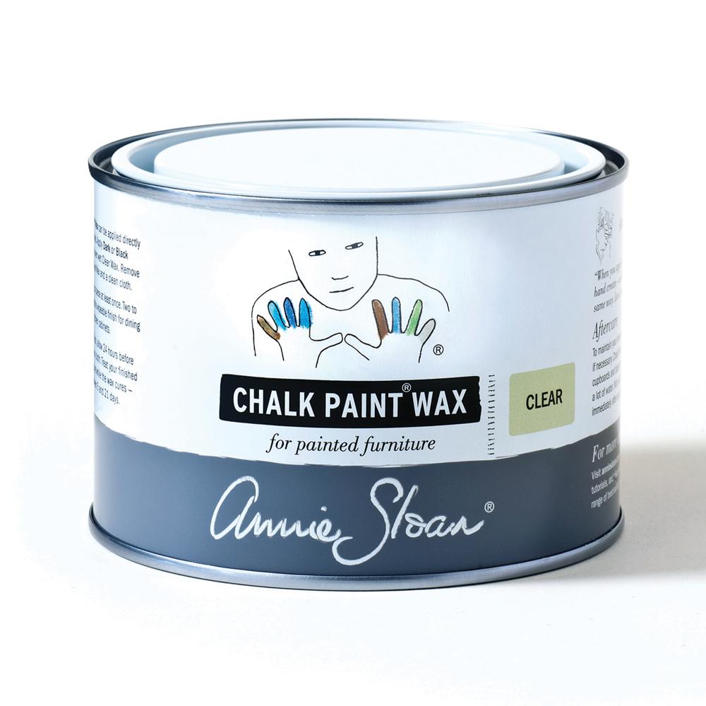 Annie Sloan 500 ML CLEAR WAX