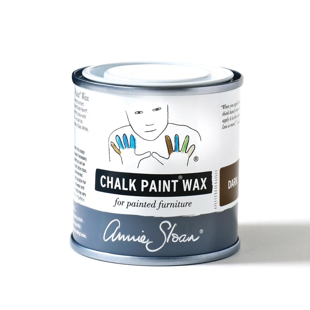 Annie Sloan SMALL DARK WAX, 120mL