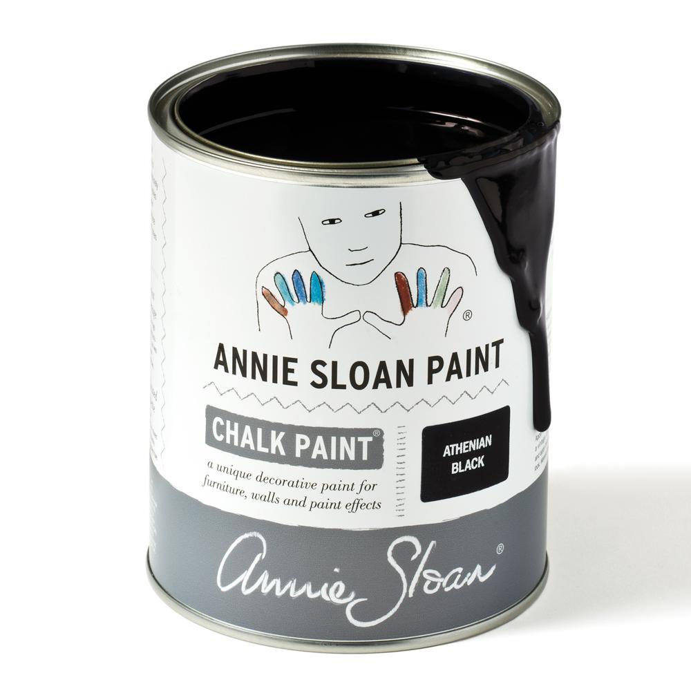 Annie Sloan ATHENIAN BLACK-LARGE