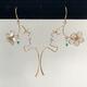 Leinai'a LLC Island Girl Earrings