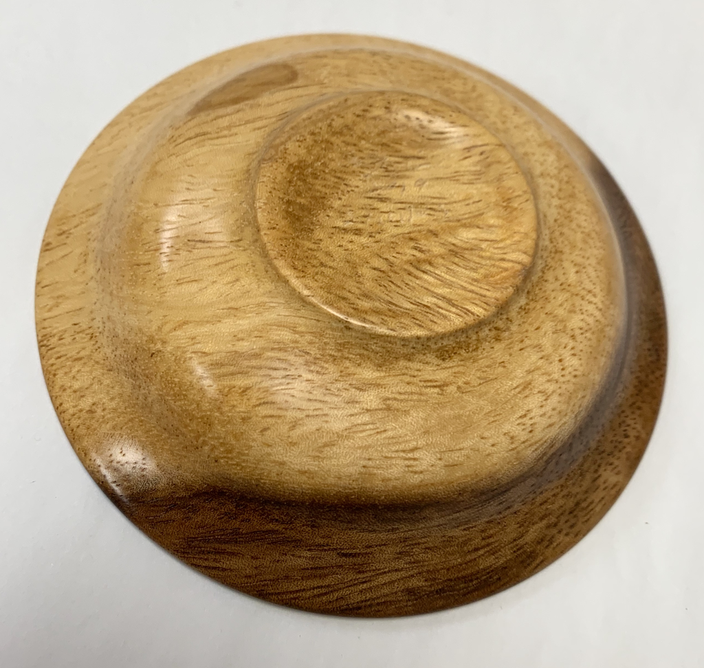 Andy Cole 138 5X1 SIRRUS BOWL