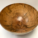 Andy Cole 141 11X6 NORFOLK PINE BOWL