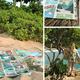 Shinn Studio SURFER TOWEL: DESTINATION