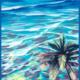 Shinn Studio LOW TIDE  SURFER TOWEL