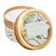 Maui Soap Company COCONUT MILK CANDLE TIN
